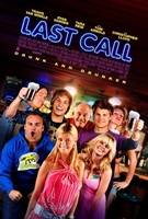 Last Call movie poster (2012) picture MOV_41c346cb