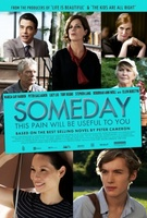 Someday This Pain Will Be Useful to You movie poster (2011) picture MOV_41c4e7e6