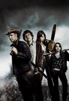 Zombieland movie poster (2009) picture MOV_41c9f1fd