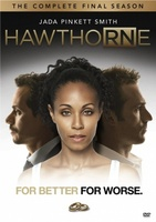 Hawthorne movie poster (2009) picture MOV_41d7393f