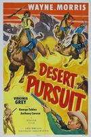 Desert Pursuit movie poster (1952) picture MOV_41d84eaf