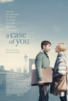 A Case of You movie poster (2013) picture MOV_41d889a9