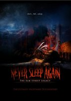 Never Sleep Again: The Elm Street Legacy movie poster (2010) picture MOV_41d9a545