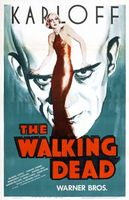 The Walking Dead movie poster (1936) picture MOV_41dc7d4e