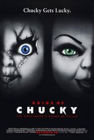 Bride of Chucky movie poster (1998) picture MOV_f1772b74