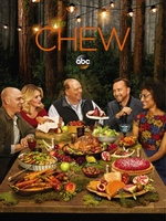 The Chew movie poster (2011) picture MOV_41dcea41