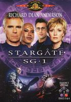 Stargate SG-1 movie poster (1997) picture MOV_41ddf672