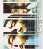 Cypher movie poster (2002) picture MOV_41de6d16