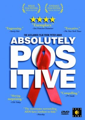 Absolutely Positive movie poster (1991) poster MOV_41e0650e