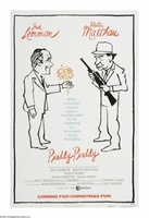 Buddy Buddy movie poster (1981) picture MOV_6ad75f56