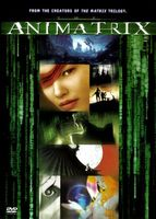The Animatrix movie poster (2003) picture MOV_41e1c7ea