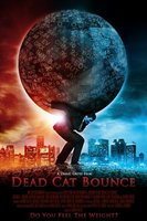 Dead Cat Bounce movie poster (2010) picture MOV_41ea346e