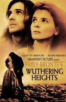 Wuthering Heights movie poster (1992) picture MOV_41eba414