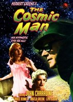 The Cosmic Man movie poster (1959) picture MOV_41ed93c3