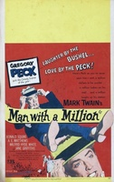 The Million Pound Note movie poster (1954) picture MOV_41ee8b9c