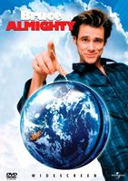 Bruce Almighty movie poster (2003) picture MOV_41efd8d9