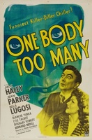 One Body Too Many movie poster (1944) picture MOV_41f13111