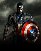Captain America: The First Avenger movie poster (2011) picture MOV_41f3f49e
