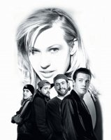 Chasing Amy movie poster (1997) picture MOV_41f6744d