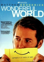 Wonderful World movie poster (2009) picture MOV_41f6fb7b