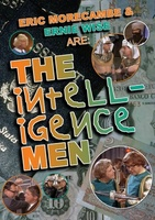 The Intelligence Men movie poster (1965) picture MOV_41f826bc
