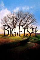 Big Fish movie poster (2003) picture MOV_d286c47a