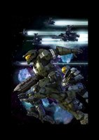 Halo Legends movie poster (2010) picture MOV_41fae217