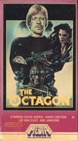 The Octagon movie poster (1980) picture MOV_41fe2d64