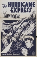 The Hurricane Express movie poster (1932) picture MOV_41ff23df