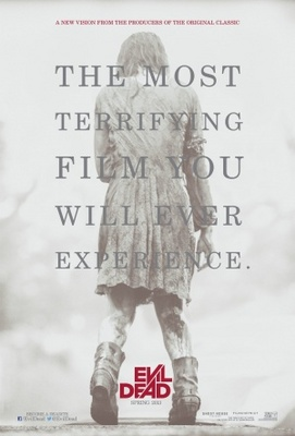 The Evil Dead movie poster (2013) poster MOV_42038b4f