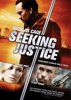 Seeking Justice movie poster (2011) picture MOV_4206028f