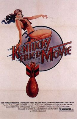 The Kentucky Fried Movie movie poster (1977) poster MOV_420a8de1
