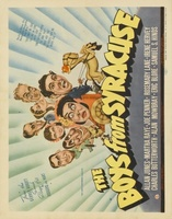 The Boys from Syracuse movie poster (1940) picture MOV_420b27e2