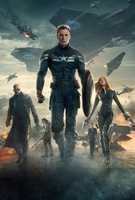 Captain America: The Winter Soldier movie poster (2014) picture MOV_420be38f