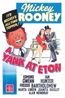 A Yank at Eton movie poster (1942) picture MOV_4213e8ed