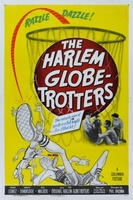 The Harlem Globetrotters movie poster (1951) picture MOV_4216f91b