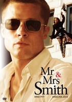Mr. & Mrs. Smith movie poster (2005) picture MOV_421a1756