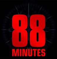 88 Minutes movie poster (2007) picture MOV_421a4a40