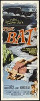 The Bat movie poster (1959) picture MOV_421c2e89