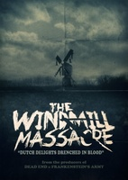 The Windmill Massacre movie poster (2015) picture MOV_421ef317