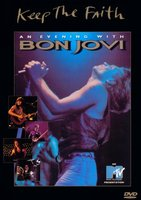 Bon Jovi: Keep the Faith - An Evening with Bon Jovi movie poster (1993) picture MOV_421f8339