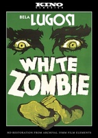 White Zombie movie poster (1932) picture MOV_42215e73