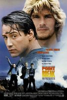Point Break movie poster (1991) picture MOV_422196c3