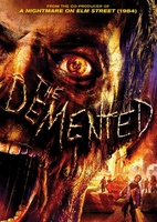 The Demented movie poster (2013) picture MOV_4222f2ca