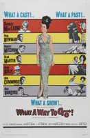 What a Way to Go! movie poster (1964) picture MOV_4227de85