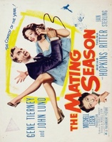 The Mating Season movie poster (1951) picture MOV_422ced0e