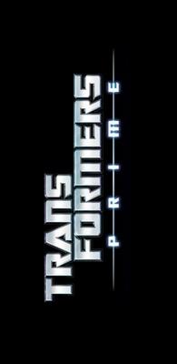 Transformers Prime movie poster (2010) poster MOV_422dead4