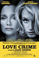 Crime d'amour movie poster (2010) picture MOV_42307bce