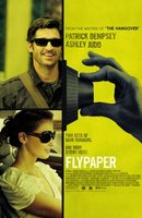 Flypaper movie poster (2011) picture MOV_42322f0b