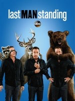 Last Man Standing movie poster (2011) picture MOV_42368414